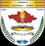 "Esc. Normal Primaria ""Profa. Leonarda Gomez Blanco"""